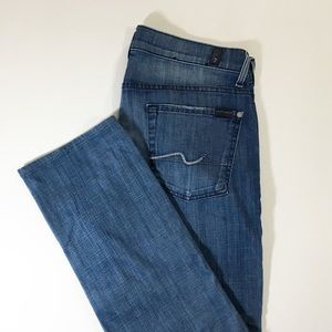 "Men's 7FAM ""Slimmy"" Jeans"